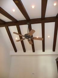 vaulted ceiling design add different lighting to a vaulted