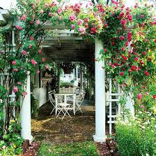 Pictures Of Pergolas In Gardens by 142 Best Gazebos Pavilions And Pergolas Images On Pinterest