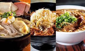 cuisine style 馥 50 好味米線8間大比拼最強50餸麻辣酸湯正宗過橋米線 food 美食 sundaymore