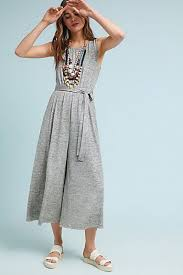 gray jumpsuit black jumpsuits rompers for anthropologie