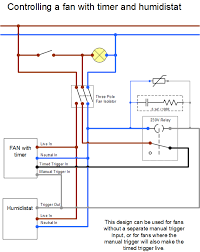 wiring up a bath fan wiring diagrams schematics
