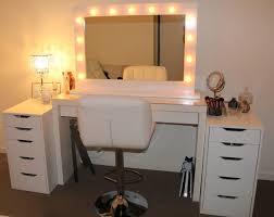 Diy Makeup Vanity With Lights Incredible Ulta Makeup Mirror Light Makeup Vanity Diy Makeup