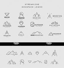 best 25 simple mountain tattoo ideas on pinterest mountain art