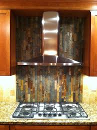 kitchen minimalist kitchen accessories with metal mural tile