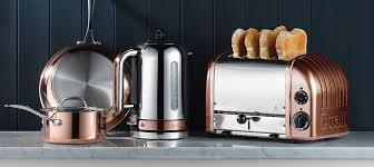 Old Fashioned Toasters The Classic Dualit Toaster And Classic Kettle Are The Ultimate Duo