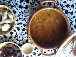 grammage cuisine ma harira classique avec grammage bienvenue chez