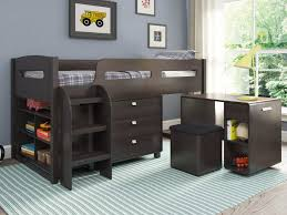 Kids Twin Bed Size Bed Innovative Kids Beds Room Iranews Bunk Loft With Desk