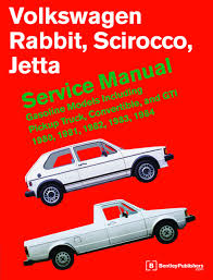 old volkswagen rabbit convertible for sale volkswagen rabbit scirocco jetta service manual 1980 1984