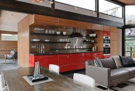 Red Kitchen Furniture Ultimate 30 Kitchen Ideas For Modern Home Adwhole