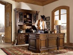 laredo laredo executive home office desk set by sligh home