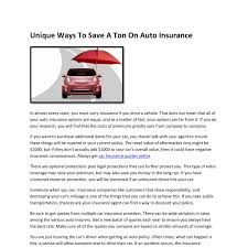 free car insurance quotes 25 docdroid