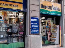 bureau vallee pau bureau vallée