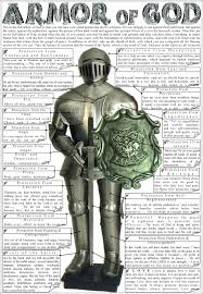 cool armor of god inspiring coloring design id 8598 unknown