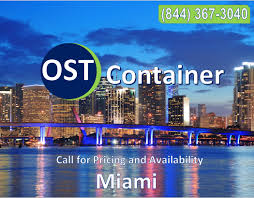shipping containers for sale miami fl storage unit containers