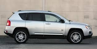 2008 jeep compass limited reviews review 2011 jeep compass autoblog