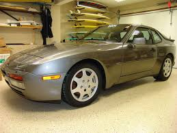 1988 porsche 944 turbo s for sale fs 1988 944 turbo s with 9 200 pelican parts technical bbs