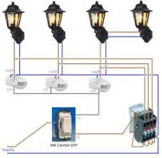 wiring a pir outside light untitled diynot forums wiring extra
