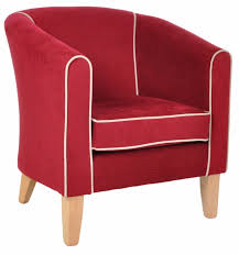 Barrel Armchair Furniture Tub Chair Slipcover For Elegant Mid Century Armchair