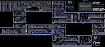 Map Wuest Castlevania Ii Simon U0027s Quest Maps Castlevania Crypt Com A