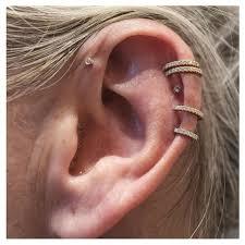 diamond helix stud 5 16 diamond eternity ring helix helix jewelry