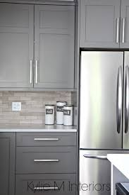 Kitchen Colours Ideas Ideas For Painting Kitchen Cabinets And Walls Best Cabinet Paint