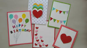 5 easy greeting cards srushti patil