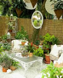 outside in outdoor room inspiration garden variety