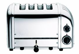 dualit toaster review too expensive for home use