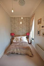 Small Bedroom Lighting Ideas 4 Great Tips For Small Bedrooms Decoration Lighting And Mirrors