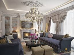 renovatio luxury apartment in the neoclassical style of 300