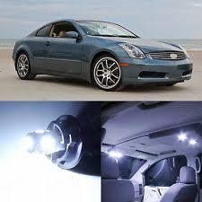2006 Infiniti G35 Coupe Interior G35 Interior Lights Ebay