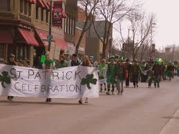 folding chair precision marching unit wows the paddy dazzle parade