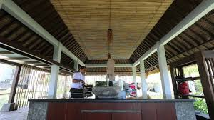 Samabe by Cooking Class At Samabe Bali Suites U0026 Villas Youtube