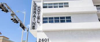 Motel 6 Miami Fl Hotel Lorraine Hotel Best Of Miami Beach Fl United States
