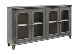 signature design by ashley mirimyn accent cabinet u0026 reviews wayfair