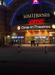 amc dine in southlands 16 aurora colorado 80016 amc theatres