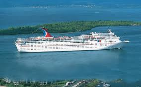 carnival paradise cruise ship sinking christopher paul caldwell passenger carnival fascination july 23
