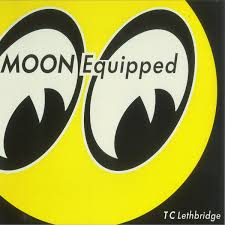 moon equipped iron man records