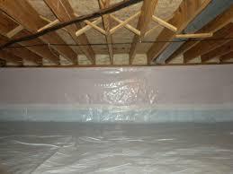 Spray Foam Insulation For Basement Walls by Spray Foam Insulation Service Southerndry Pell City Alabama 35125