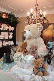 teddy centerpieces for baby shower 10 best teddy picnic baby shower images on baby