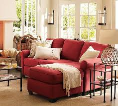 How To Decorate Living Room With Red Sofa by Creative Charming Red Couch Living Room Design Living Room Red