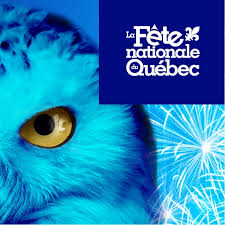 d馗orer un bureau professionnel celebrate québec national day in