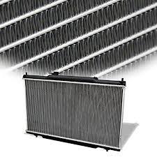 radiator for 2002 dodge ram 1500 scitoo 1552 plastic radiator for 1994 2002 dodge ram 1500
