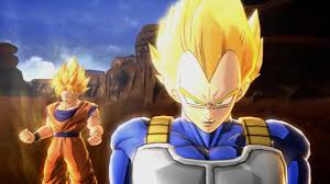 android saga z battle of z ultimate goku android saga