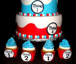 dr seuss u0027 twin baby shower cupcakes cute baby shower them u2026 flickr