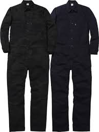janitor jumpsuit supreme teams with designer adam kimmel for exclusive jumpsuit