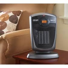 Comfort Temp Delonghi Delonghi Dch4590er 1500 Watt Ceramic Heater With Rc