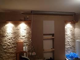 Wohnzimmer Lampe Anleitung Die Besten 25 Beleuchtung Hypnotisierend Lampen An Steinwand