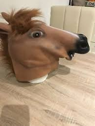 Horse Head Mask Meme - rubber horse head mask horse head gangnam style meme political party