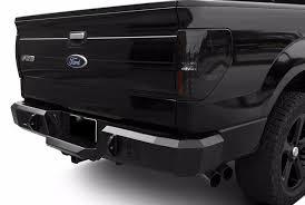 2007 ford f150 fx4 accessories iron cross hd rear bumper 21 415 09 fits 2009 2014 ford f 150